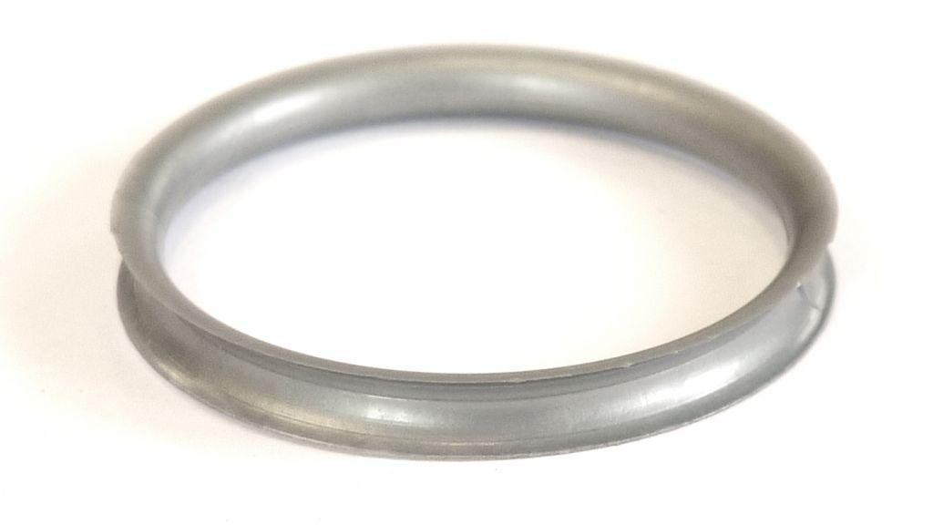 Anneau anti bruit 40 mm gris clair 10302 nos - Tapisserie anti bruit ...