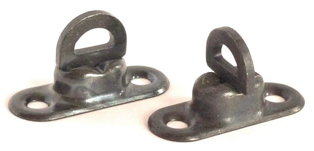 Tourniquet laiton oblong noir ancien 10523 nos - Tapisserie anti bruit ...