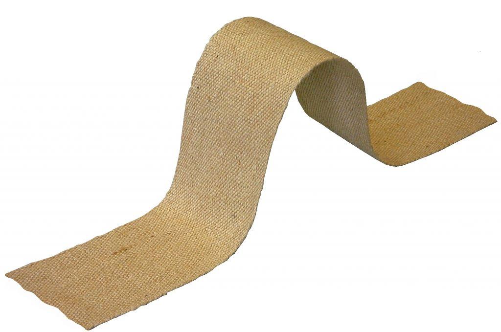 sangle jute 100 cs 817 85 mm 13715 nos produits fournitures pour tapisserie si ge. Black Bedroom Furniture Sets. Home Design Ideas