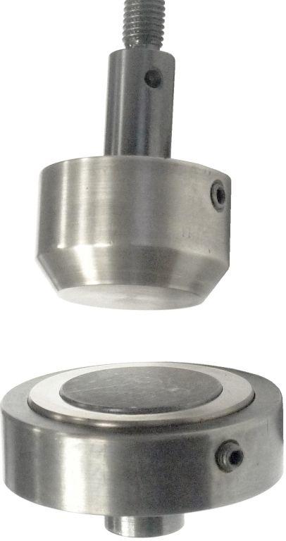 Outillage de d coupe pour oeillet 40 mm 37002 d40 nos - Tapisserie anti bruit ...