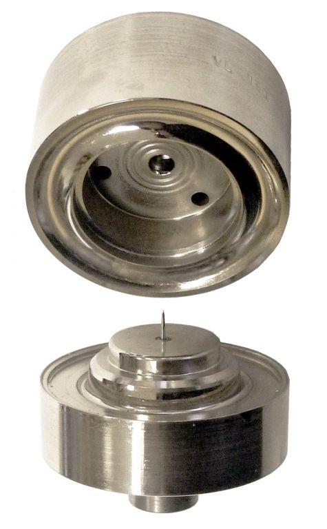 Outillage de sertissage pour oeillet 25 mm 37002 s25 - Tapisserie anti bruit ...
