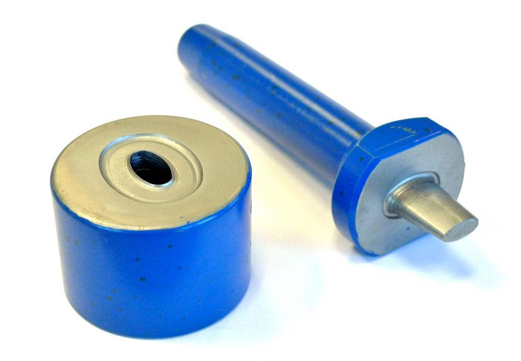 Outillage pour le sertissage des oeillets ovale 37153 - Tapisserie anti bruit ...