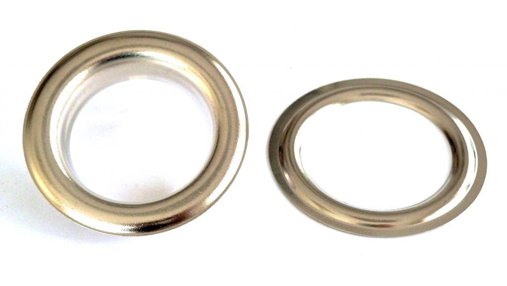 Oeillet laiton 50mm rondelle n1 15 nos produits - Tapisserie anti bruit ...