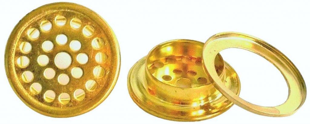A rateur laiton 19 5 mm osv 1 19 nos produits - Tapisserie anti bruit ...