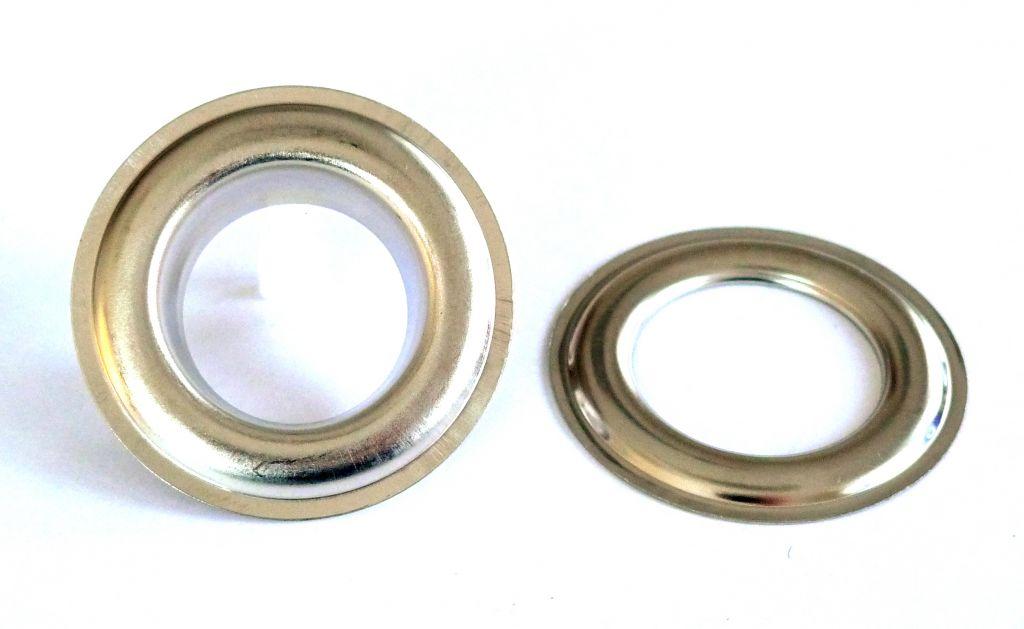 Oeillet 11 3 mm rondelle inox ss1s 3 nos produits - Tapisserie anti bruit ...